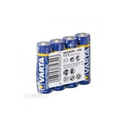 4006 Industrial Alkaline Battery Kalem [AA] LR06
