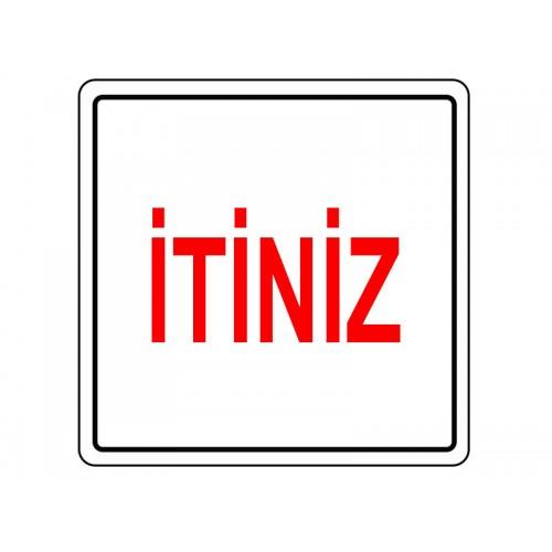 KOD 247 12*12 İTİNİZ
