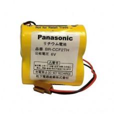 PANASONIC BR-CCF2TH 6V PİL (EFCLL)