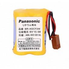 Panasonic BR-AGCF2W 6V Lithium PLC Pili Bataryası